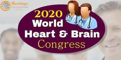 Heart and Brain Congress 2020