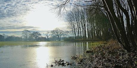 Shrewsbury Water Forum presents SuDS tickets