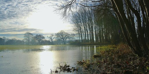 Shrewsbury Water Forum presents SuDS
