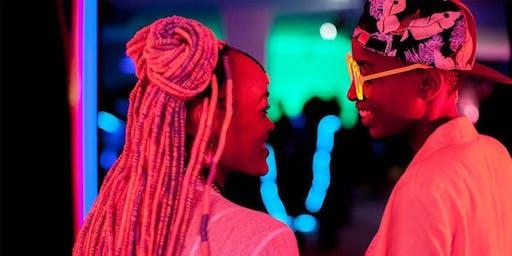 16 Days of Action: Rafiki Film Screening