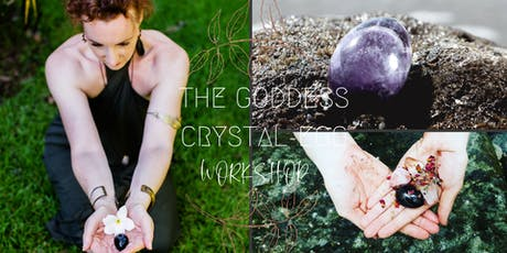 BLISSFULL GODDESS WORKSHOP ~ The Goddess Crystal Tickets