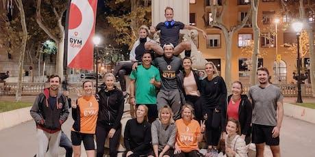 Taller Coaching y Nutrición + Clase de HIIT + Healthy Box entradas