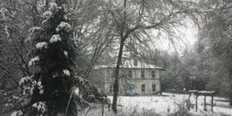 Winter Stillness Weekend - A residential Yoga experience in Blackhill. tickets