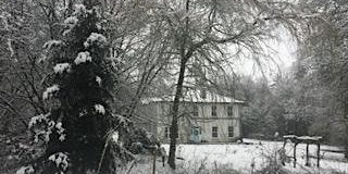 Winter Stillness Weekend - A residential Yoga experience in Blackhill.