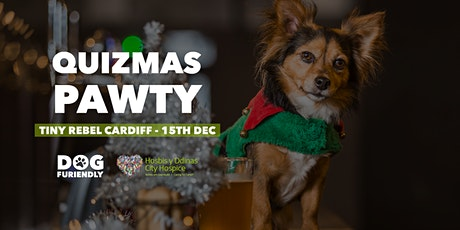 Quizmas Pawty - Tiny Rebel, Cardiff tickets