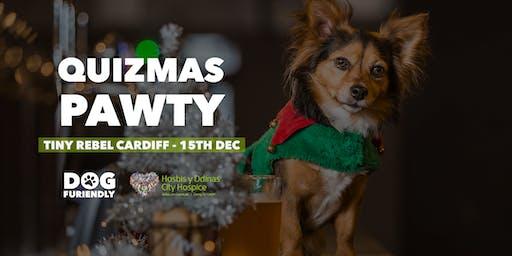 Quizmas Pawty - Tiny Rebel, Cardiff