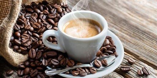 Coffee 101by DawnBreaker Coffee