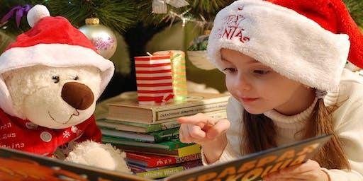 Elf extravaganza Christmas fun!! (Lytham) #xmasfun