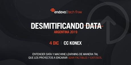 TechFlow: Desmitificando data entradas