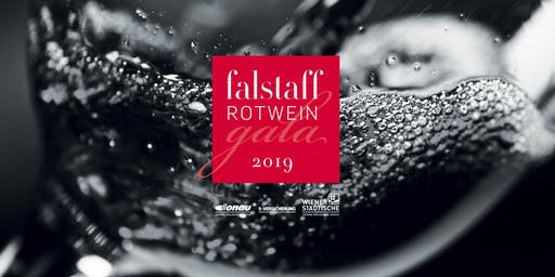 Falstaff Rotweingala 2019 - Fachbesucher B2B