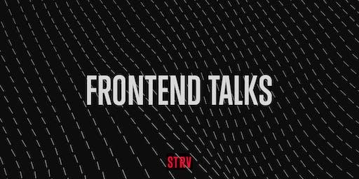 Frontend Talks BRN