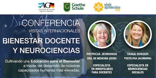 """""""Bienestar Docente y Neurociencias"""""""