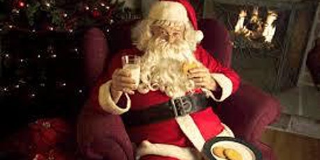 Cookies and Cocoa with Santa! tickets