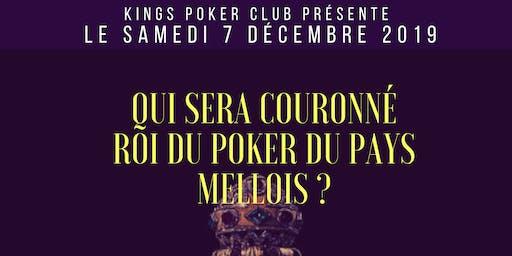 Open du Kings Poker Club 2019