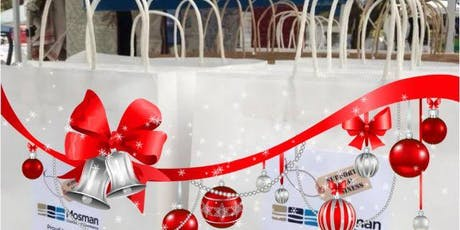 Promote your business at the Mosman Christmas Markets tickets