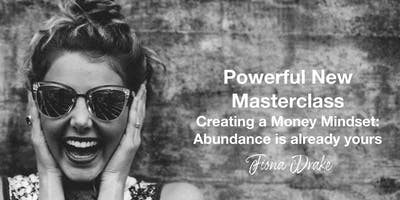 Law of Attraction - Money Mindset Workshop