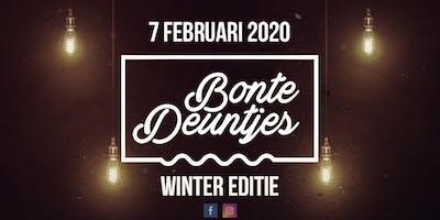 """Bonte Deuntjes \""""Winter Editie\"""""""