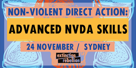 Sydney: Advanced NVDA Training tickets