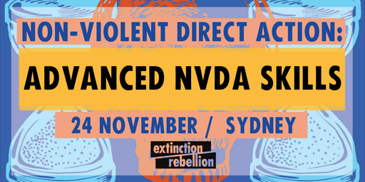 Sydney: Advanced NVDA Training