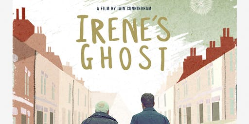 First Fortnight Film Screening - IRENE'S GHOST
