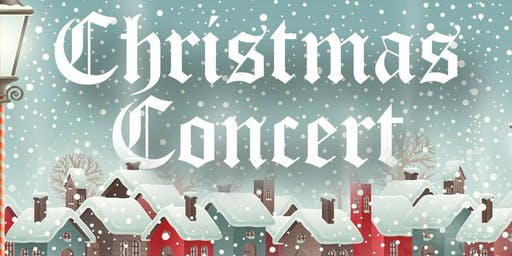 CSGS Christmas Concert 2019