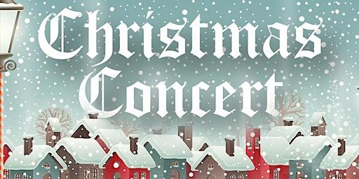 CSGS Christmas Concert 2019