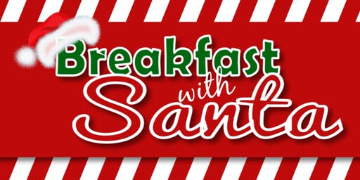 Breakfast with Santa - Cub Scout Pack 50