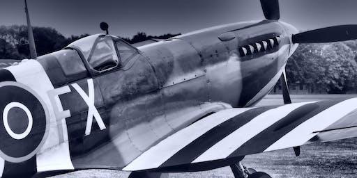 Aviation Photography Workshop