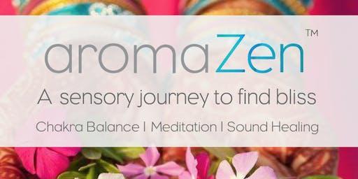 aromaZen with Gurmail