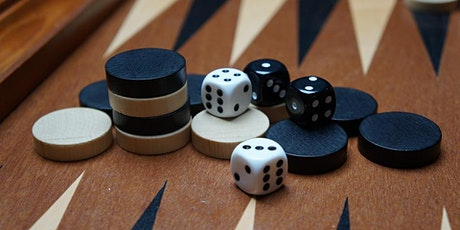 Games Group at Oadby Library tickets