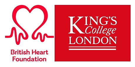 King's BHF Christmas Party tickets