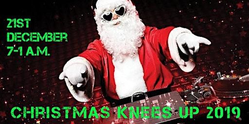 Christmas Knees Up 2019