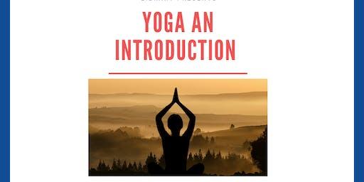 Yoga: An introduction