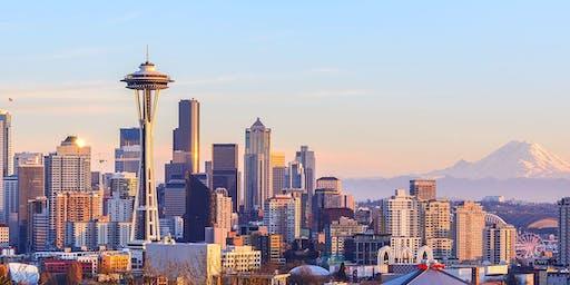 2020 Seattle Career Fair