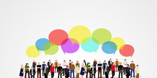 EMPLEA - INTERPRÉTATE: Comunicación estratégica en la búsqueda de empleo