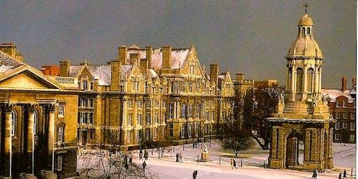 Trinity Mature Students Society - Christmas Commons