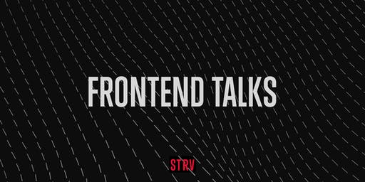 Frontend Talks PRG