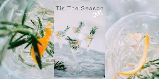 'Tis the Season' Christmas Party