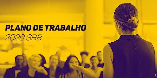 Plano de Trabalho 2020 da SBB, em Belo Horizonte (MG)