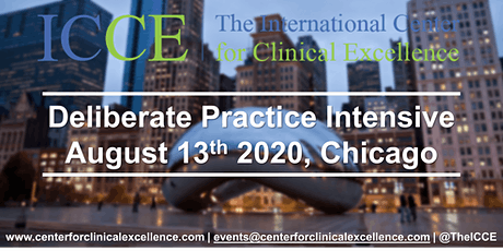 Deliberate Practice Intensive 2020 tickets