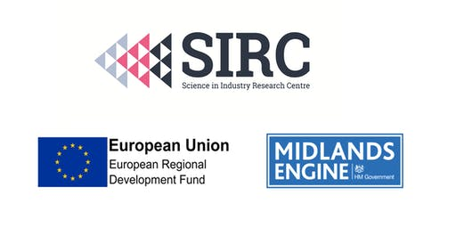 Science in Industry Research Centre (SIRC) Launch Event