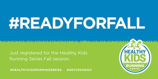 Healthy Kids Running Series Sarasota - Electric Fun Run