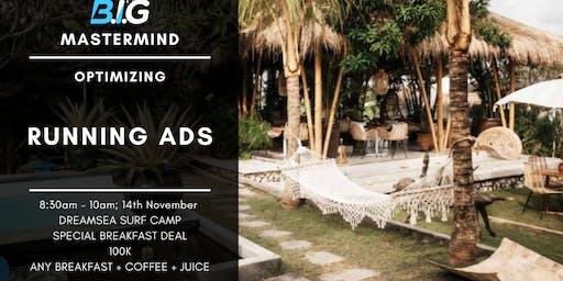 Brekky Mastermind | RUNNING ADS