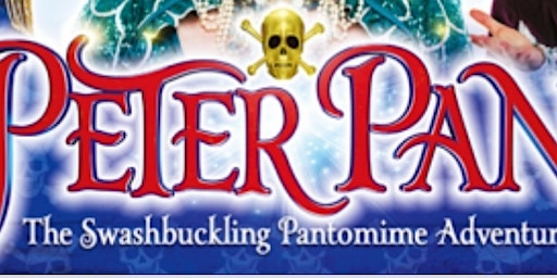 Autism In Motion Panto. Peter Pan