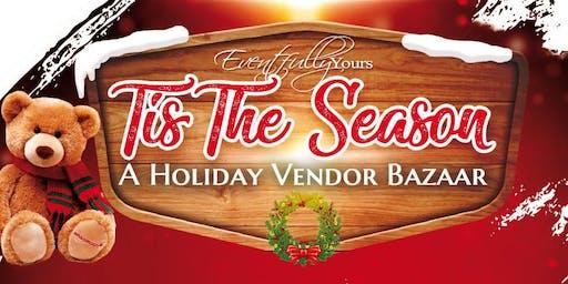 Eventfully Yours Presents Holiday Vendor Bazaar 2019