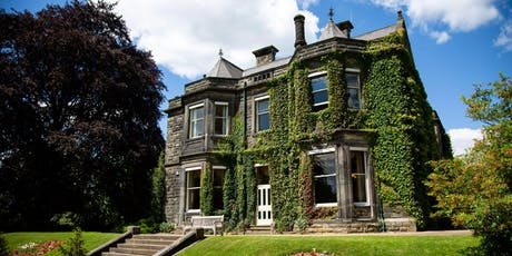 Broomfield Hall Higher Education Open Day tickets