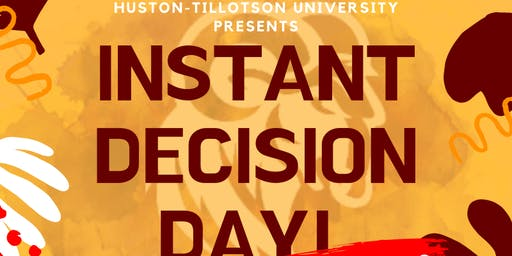 HT Instant Decision Day