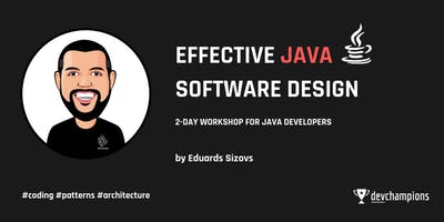 Effective Java Software Design (Berlin)