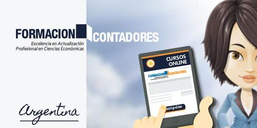 Curso Online - Ajuste por inflación contable. Aspectos prácticos.