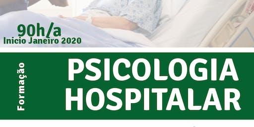 Formação em Psicologia Hospitalar T2